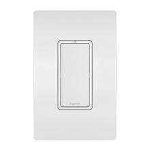 In-Wall 1500W RF Switch, White