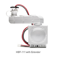 High/Low-Bay Extender Module for HBP-11x Series