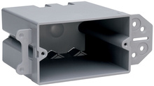 Steel Stud Bracket Box