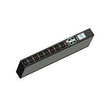 RACK PDU NETWORK METERED 1U 16A 208V - 8 C13 L6-20P CORD