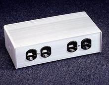 FIT Multi-Service Poke-Thru Device