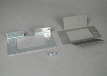 RFB2 Series Internal  GFI or Decorator Style Receptacle Opening