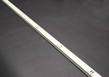 5' Alternating USB Steel Plugmold® Multioutlet System