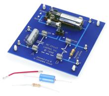 Resistor-Capacitor Circuit