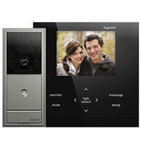 adorne® Video Intercom Kit
