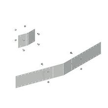 Horizontal Adjustable Splice Kit