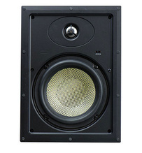 "NUVO Series Six 6.5"""" In-Wall Speakers"