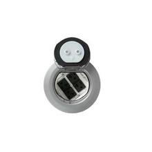 4AT Prewired All Power Evolution™ Poke-Thru Device-Aluminum