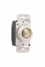 Rotary Fan Speed Control, Light Almond