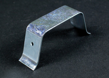 AL3300 Wire Clip (Spring Steel)