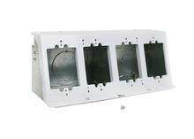 Evolution Series EFB8 Floor Box Module