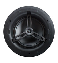 """NUVO Series Two 8"""""""" Angled In-Ceiling Speakers"""
