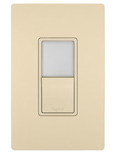radiant® Single-Pole/3-Way Switch with Night Light