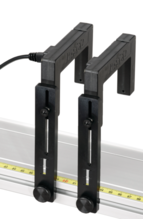 Photogate Brackets (2 Pack) -- IDS