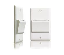 HS Card Key Card Key Switch, Line Voltage, 120/277VAC, 50/60Hz, Lt. Almond