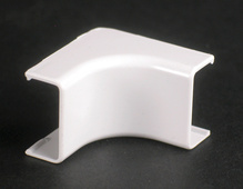Uniduct 2700 Series Internal Elbow Fitting