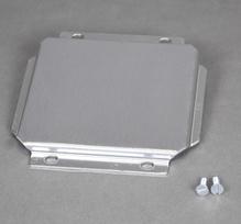 Multiplex Blank Faceplate