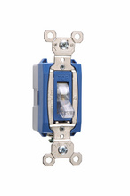 Industrial Extra Heavy-Duty Specification Grade Switch, Clear