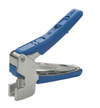 HDJ handled crimping / termination tool
