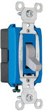 Commerical Specification Grade Switch, Gray