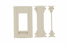 Titan Series Adaptor Kit, Ivory