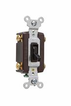 TradeMaster Grounding Toggle Switch, Black