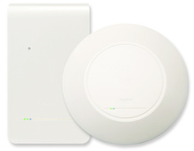 802.11n In-Wall/Ceiling Wireless Access Point
