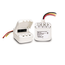 DLM Single Relay Room Controller, On/Off, 120-277V