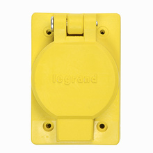 Cover for 30A Turnlok� Watertight Receptacle
