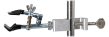 Test Tube-Utility Clamp