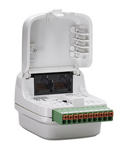 Digital Low Voltage Dual Relay Interface
