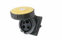125A Pin & Sleeve International Watertight Receptacle