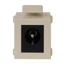 Power Supply In-Wall Extension Kit, Ivory