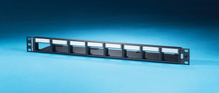 Series II Patch Panel Kit for eight Series II modules