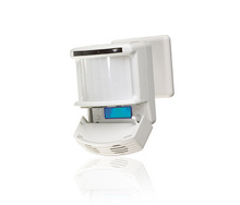 Digital Dual Tech Corner Moun t Sensor, USA