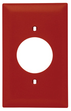 TRADEMASTER 1G POWER OUTLET RED