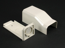 NM2000 Entrance End Fitting Fitting