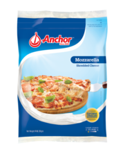 Anchor Shredded Mozzarella