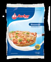 Anchor Shredded Mozzarella