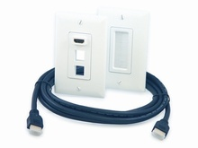 HDMI Premium In-Wall Connection Kit