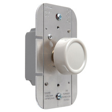 Discontinued   Rotary R Series Dimmer, Light Almond   Recommended sub R603PLAV