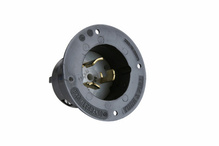 California Standard Flanged Inlet