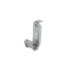 1-5/16'' JHook Wide/ret - 90 deg angle clip 3/8'' rod - Box of 50 [F000628]