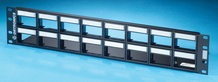 Series II Patch Panel Kit for 16 Series II modules