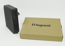 INTEGREAT C2G HDMI/VGA SWITCHER