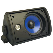 "3000 Series 5.25"""" Outdoor Speakers (Pair), Black"