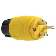 STR BLADE IP67 PLUG 15A 250V 6-15P 14W49