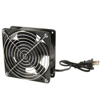 Mighty Mo Wall Mount Cabinet Accessories -  Fan Kit