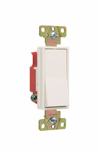 Specification Grade Decorator Switch