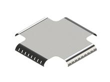 HXB450KITBL - Horizontal X Bridge Kit 24 [945282]